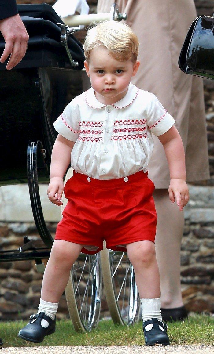 Κέιτ Μίντλετον για πρίγκιπα Τζορτζ: Δεν έχει ιδέα τι τον περιμένει - εικόνα 5