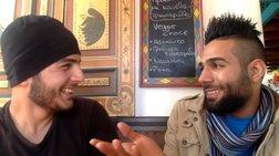 Οι πρόσφυγες στη Μόρια έφτιαξαν το δικό τους κανάλι στο Youtube