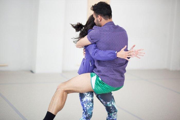 Τρεις νέοι δημιουργοί χορογραφούν στο θέατρο Πόλη - εικόνα 2
