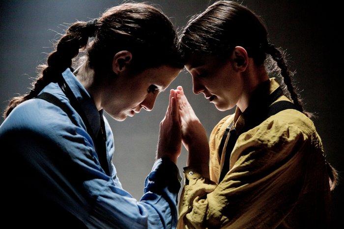 Τρεις νέοι δημιουργοί χορογραφούν στο θέατρο Πόλη - εικόνα 3