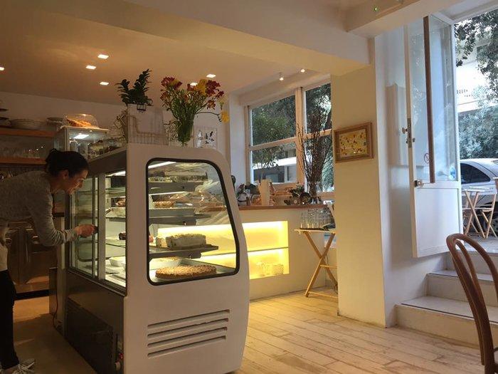 Το Παγκράτι υποδέχεται το πιο γλυκό μαγαζί της Αθήνας - εικόνα 2