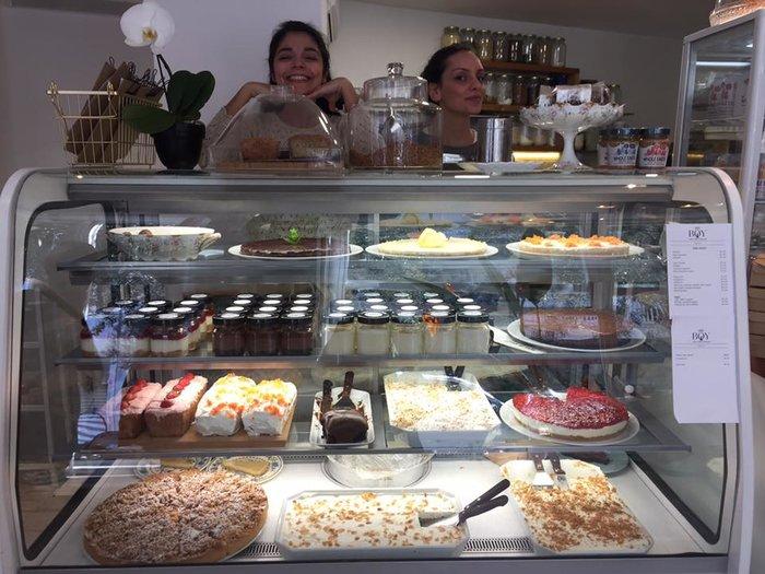 Το Παγκράτι υποδέχεται το πιο γλυκό μαγαζί της Αθήνας - εικόνα 3