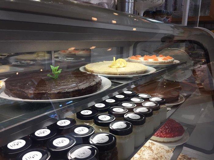 Το Παγκράτι υποδέχεται το πιο γλυκό μαγαζί της Αθήνας - εικόνα 4