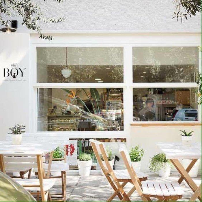 Το Παγκράτι υποδέχεται το πιο γλυκό μαγαζί της Αθήνας - εικόνα 5