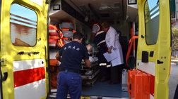 Ανδρας βρέθηκε νεκρός μέσα στο ΙΧ στο λιμάνι του Ρίο