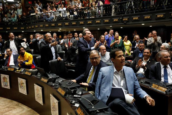 Δικαστικό πραξικόπημα στη Βενεζουέλα, διαλύθηκε η βουλή - εικόνα 3