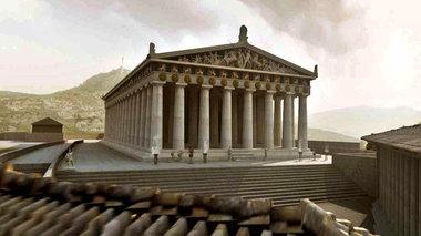 deite-ton-katapliktiko-tropo-pou-xtistike-i-akropoli-se-ena-binteo