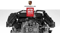 Δείτε (με τιμές) όλα τα νέα προγράμματα συντήρησης της Porsche στην Ελλάδα
