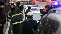 Ρωσία: Βρέθηκαν μέλη σώματος φερόμενου βομβιστή αυτοκτονίας