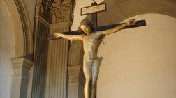 Ο χαμένος Εσταυρωμένος του Μιχαήλ Αγγέλου επέστρεψε στη Φλωρεντία