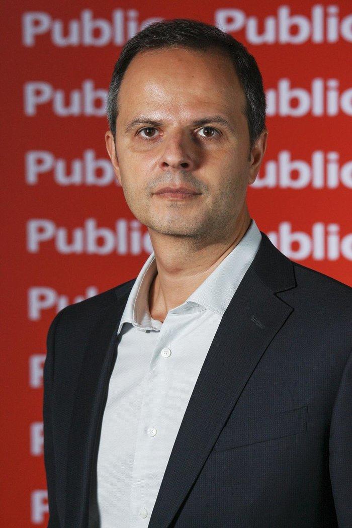 ο Διευθύνων Σύμβουλος, της εταιρίας, Χρήστος Καλογεράκης