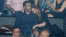 Μελίνα Ασλανίδου: Τρυφερές στιγμές με τον γοητευτικό σύντροφό της