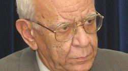 Απεβίωσε ο Νικόλαος Γιατράκος πρώην δήμαρχος Αθηναίων