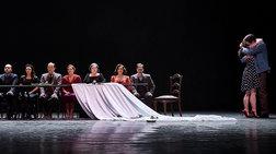 «Νίκη»: Παράταση παραστάσεων στο Θέατρον μετά τη θερμή υποδοχή του κοινού