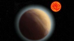 Επιστήμονες βρήκαν ατμόσφαιρα γύρω από έναν εξωπλανήτη που μοιάζει με τη Γη