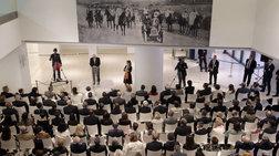 Eγκαινιάστηκε η Documenta 14 στο Εθνικό Μουσείο Σύγχρονης Τέχνης
