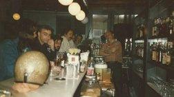 Δον Κιχώτης: Έτσι γεννήθηκε το πρώτο μπαρ της Θεσσαλονίκης