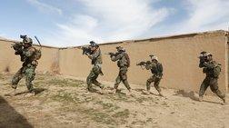 Εννέα αστυνομικοί νεκροί σε ενέδρα στο Αφγανιστάν