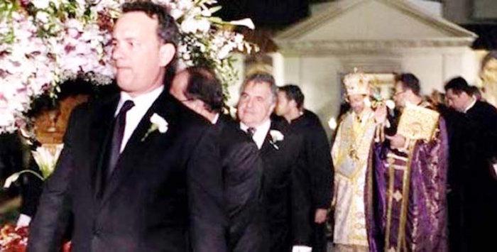 Ρίτα Γουίλσον: Η ωδή της συζύγου του Τομ Χανκς στο ελληνικό Πάσχα - εικόνα 2