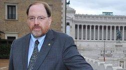 Τζέιμς Γκάλμπρεϊθ: Mετά τον Βαρουφάκη συμβουλεύει τώρα τον Αμόν