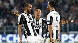 """Η Γιουβέντους """"ζάλισε"""" την Μπαρτσελόνα με το 3-0 στο Τορίνο"""