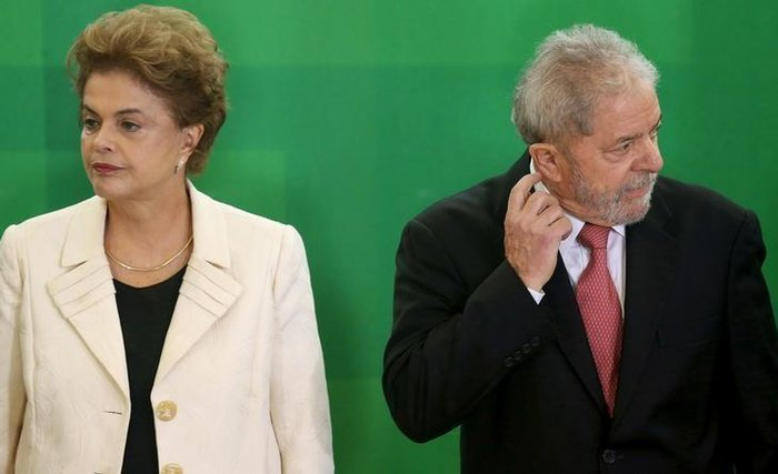 Ολοι οι άνθρωποι της Petrobras:108 πολιτικοί στο mega σκάνδαλο