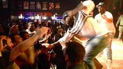 Ο ράπερ 50 Cent γρονθοκόπησε θαυμάστριά του σε συναυλία!