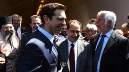 ti-thumithike-o-tsipras-sta-egkainia-tis-korinthou---patrwn