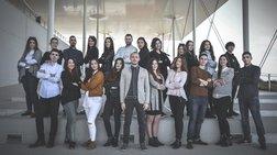 TEDx University of Piraeus με θέμα «Zero to Infinity» στο ΙΜΚ