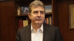 Να γίνει πλειοψηφικό ρεύμα η Δημοκρατική Συμπαράταξη ζητά ο Χρυσοχοΐδης