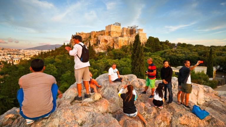 Αποτέλεσμα εικόνας για Απόδραση στην Αθήνα