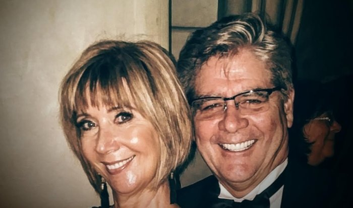 O Μπελ και η σύζυγός του, Λίντα