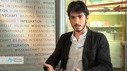 Ο Ερντογάν διώχνει Ιταλό που κάνει ντοκιμαντέρ για τον ISIS