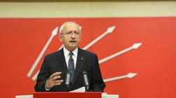 Κιλιτσντάρογλου: Υπό αμφισβήτηση η νομιμότητα του δημοψηφίσματος