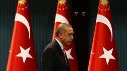 Η Ευρώπη ανησυχεί μπροστά στη διχασμένη Τουρκία