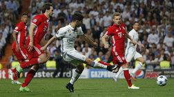 Σε συναγερμό η UEFA για το Ρεάλ - Μπάγερν στο Μπερναμπέου