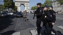 Μασσαλία: Συλλήψεις υπόπτων για τρομοκρατική επίθεση στις εκλογές