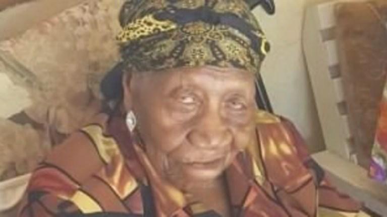 Μια 117χρονη Τζαμαϊκανή είναι πλέον η γηραιότερη γυναίκα στον κόσμο ... e61f3c565b8