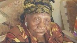 Μια 117χρονη Τζαμαϊκανή είναι πλέον η γηραιότερη γυναίκα στον κόσμο