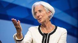 «Ψαλίδι» στην ανάπτυξη από το ΔΝΤ, σήμερα οι νέες προβλέψεις