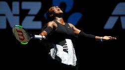 Η Σερένα ήταν έγκυος όταν κέρδισε το Australian Open και όλοι χειροκροτούν
