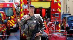 Συναγερμός στο κέντρο του Παρισιού από ύποπτο πακέτο