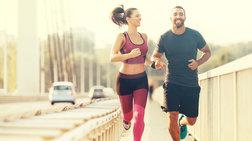 Η επιστήμη μίλησε: Kάθε ώρα τρεξίματος σας χαρίζει επτά ώρες ζωής