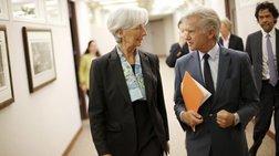 ΔΝΤ: Δεν έχουμε εσωτερικές διαφωνίες για το θέμα της Ελλάδας