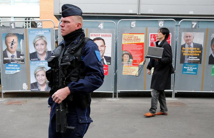 Ψηφίζουν οι Γάλλοι - Κάλπες ορόσημο για ολόκληρη την Ευρώπη - εικόνα 3