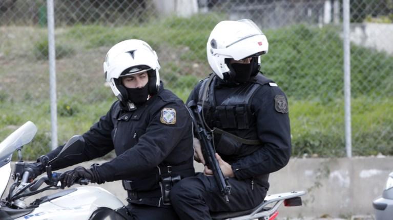ΕΛΑΣ: Αυξάνεται η «εγκληματικότητα του δρόμου»