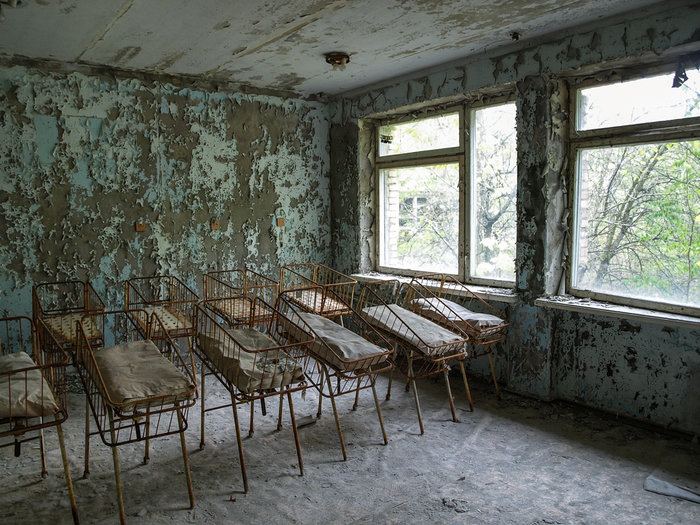 Τσέρνομπιλ 31 χρόνια μετά: Το μεγαλύτερο πυρηνικό ατύχημα του 20ου αιώνα