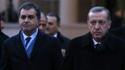 Προκαλεί η Άγκυρα: Το Αγαθονήσι είναι ...τουρκικό
