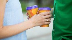 Πίνετε πολλούς καφέδες; Δεν κινδυνεύετε άμεσα από καρκίνο