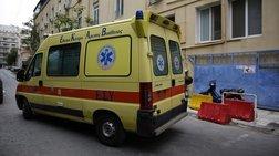 Με εκτεταμένα εγκαύματα στο νοσοκομείο 11χρονο παιδί